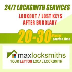 Leyton locksmiths