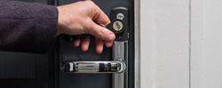 Leyton access control service